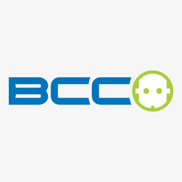 logo ontwerp BCC
