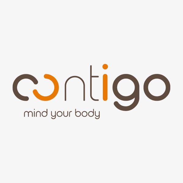 logo ontwerp Contigo
