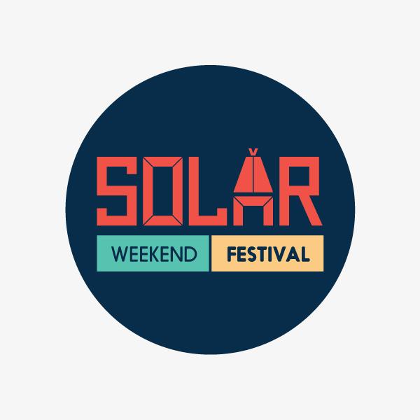 logo ontwerp Solar